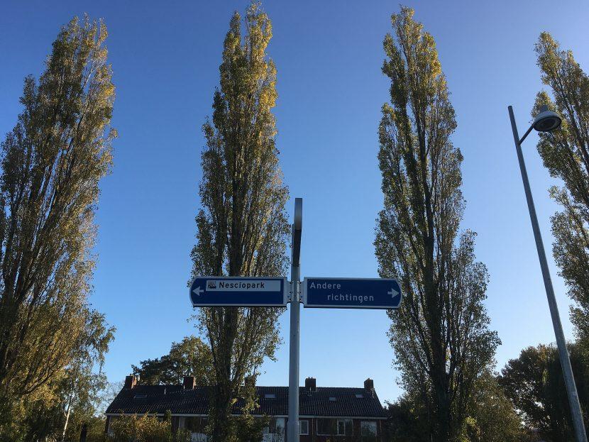 ANWB Haren Nesciopark Haren Groningen